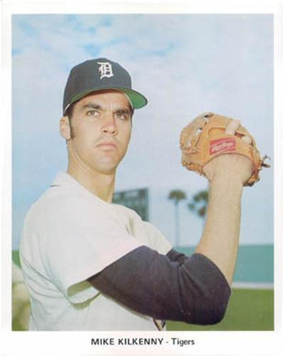 Belmont, Ont., resident and former Detroit Tigers pitcher Mike Kilkenny has passed away at age of 73.