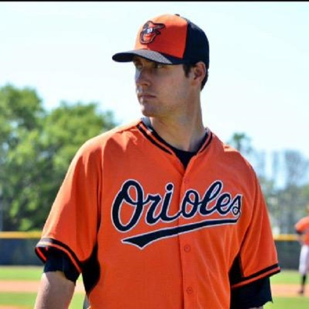 Ontario Terriers grad Travis Seabrooke (North Monaghan Ont.) went to the Baltimore Orioles in the fifth round.