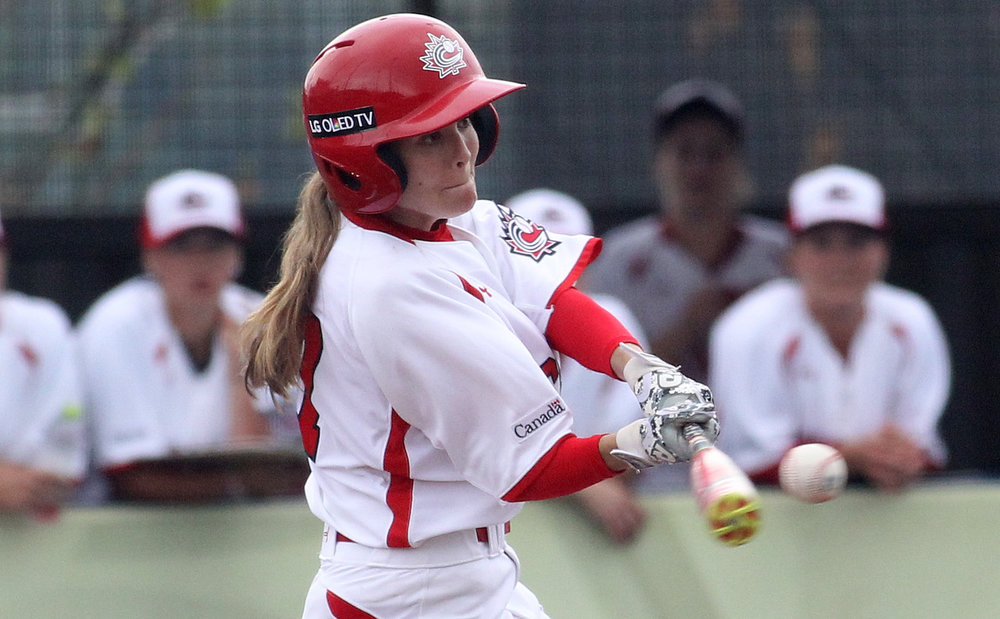 Photo Credit: Baseball Canada