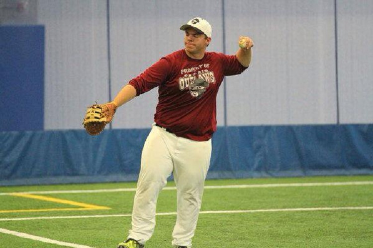 Ontario Outlaws grad Ryan Bester (Cargill, Ont.) hit .309 for the Macomb Community College Monarchs.