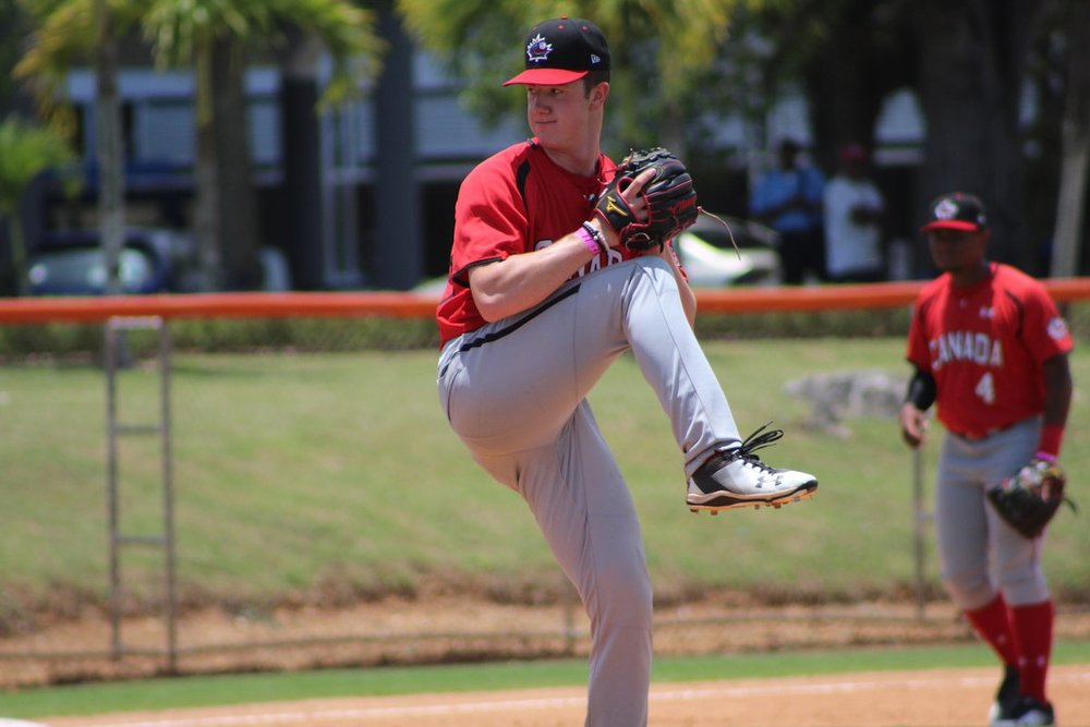 Baseball Canada Announces Jnt Fall Instructional League Roster