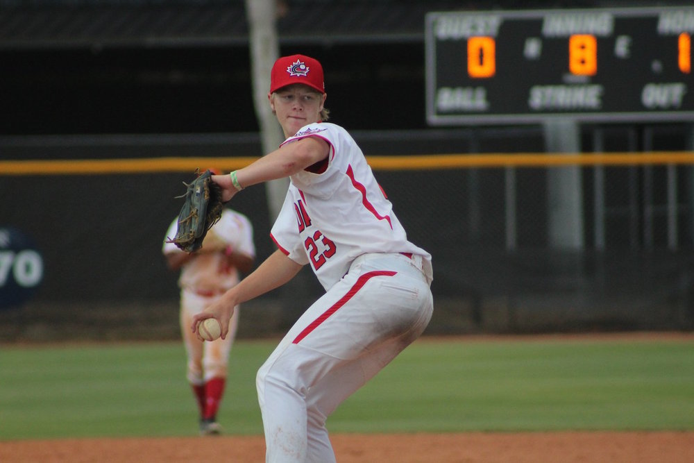 Jnt Fall Instructional League Morris Shines In Loss To Pirates
