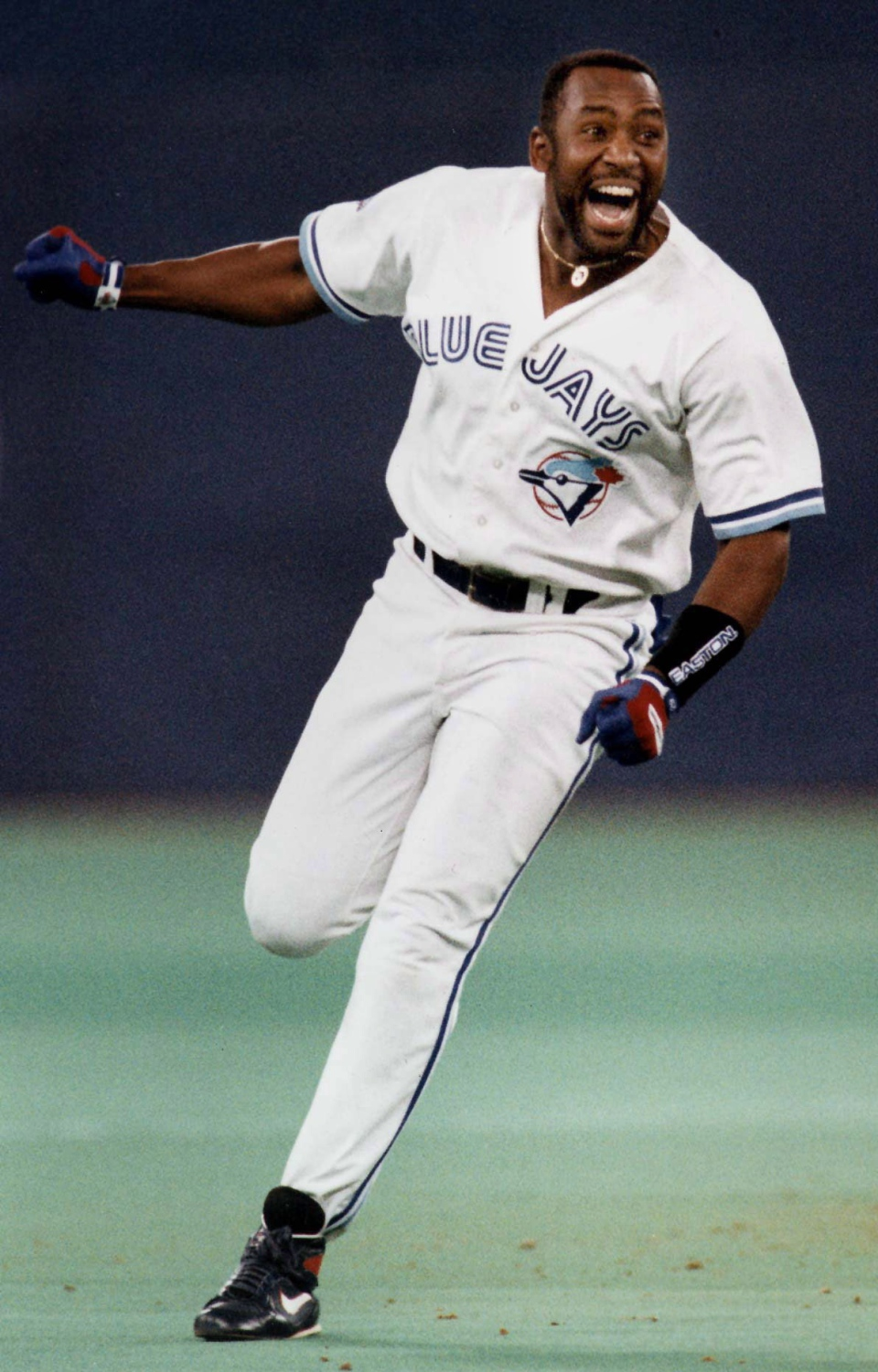 Toronto Blue Jays legend Joe Carter is one of 10 former players, managers and executives named to the National Baseball Hall of Fame's Today's Game Era ballot that was unveiled on Monday.