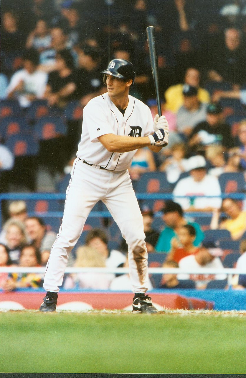 It was a dream come true for Siddall, who grew up in Windsor, Ont., to play for Detroit Tigers. Photo Credit: Windsor/Essex County Sports Hall of Fame