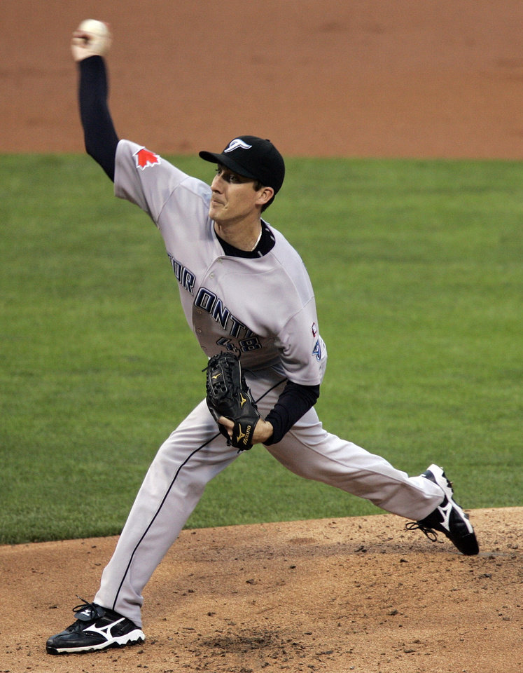 Right-hander Scott Richmond (Vancouver, B.C..) has signed with the Auckland Tuatara of the Australian Baseball League.