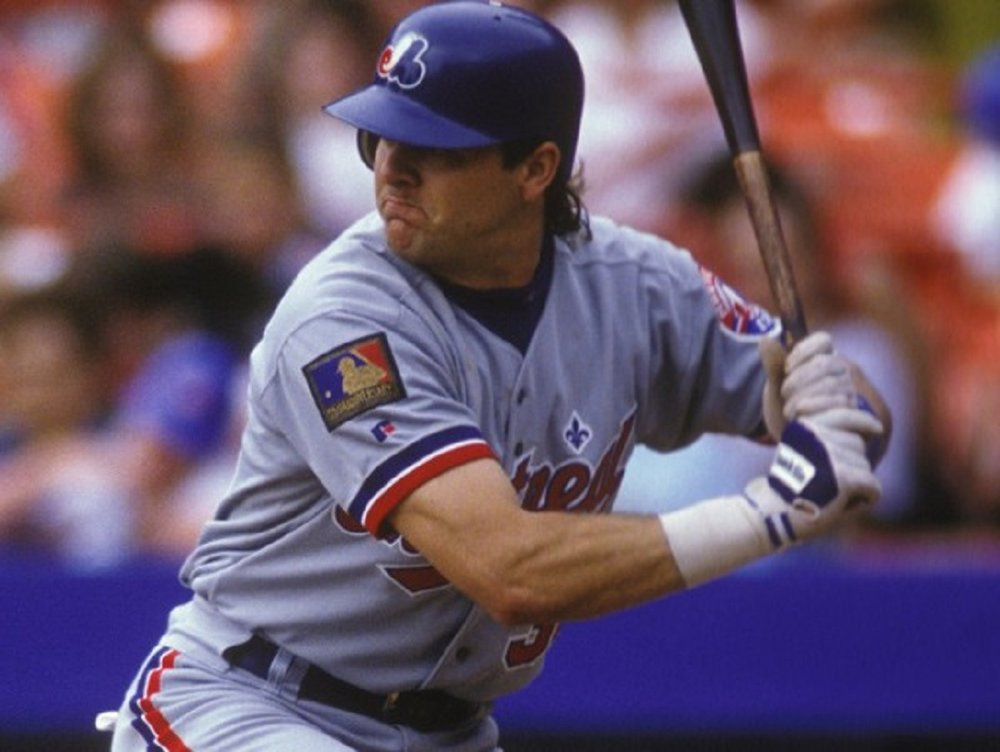 Larry Walker (Maple Ridge, BC) is the most influential Canadian in baseball with 144 Hall of Fame votes — the most for a Canadian position player in 81 years.
