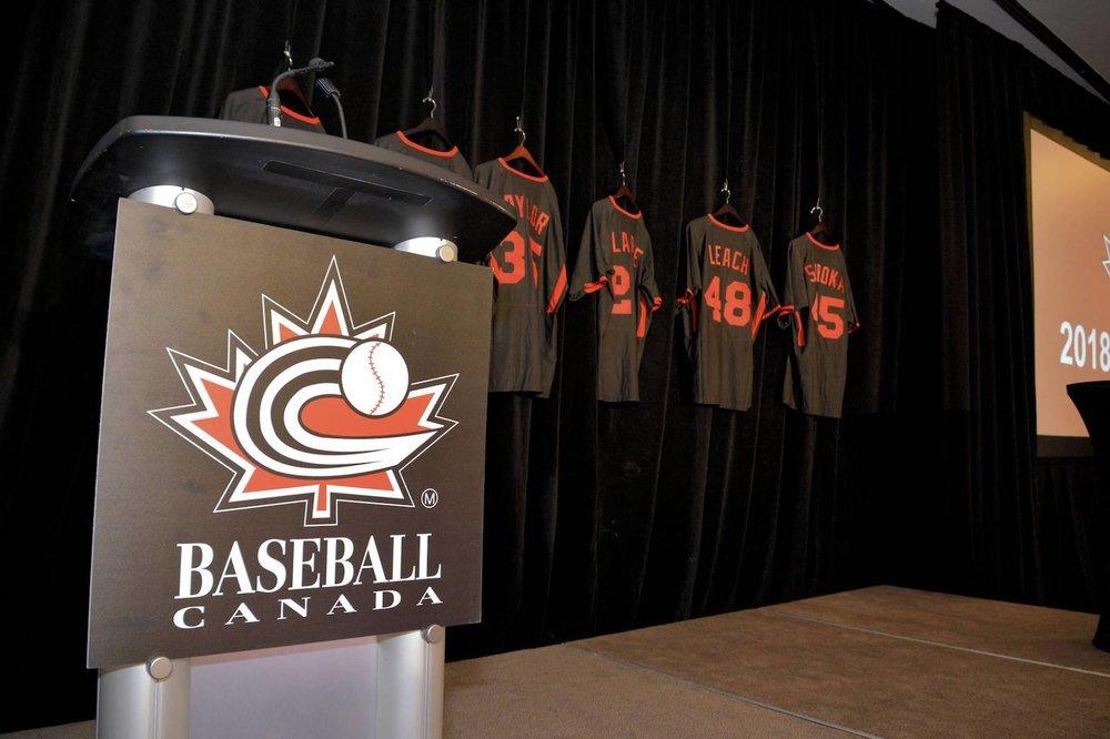 Photo Credit: Baseball Canada
