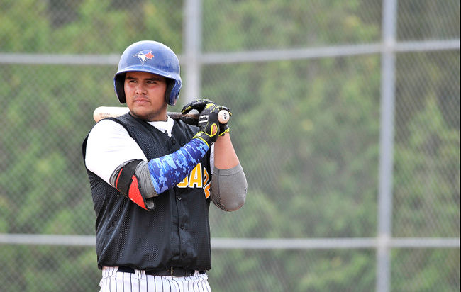 Ontario Blue Jays alum Ryan Rijo (Barrie, Ont.) had six hits in two games for Lubbock Christian.