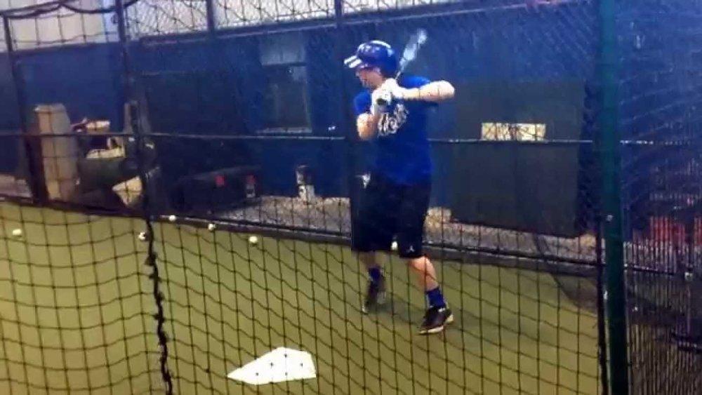 Toronto Mets grad Liam Hicks (Toronto, Ont.) went 7-for-13 (.538 batting average) for Mineral Area Cardinals.
