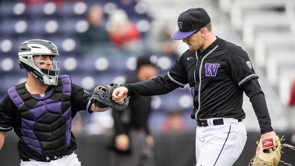 Vauxhall Jets grad Josh Burgmann (Nanaimo, BC) earned a spot on USA Baseball's Golden Spikes watch list making him one of the best 40 players in NCAA Division I college ball.