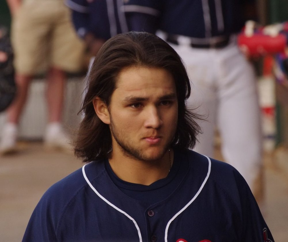 Bo Bichette had three hits - including a three-run home run - for the triple-A Buffalo Bisons on Saturday. Photo: Jay Blue
