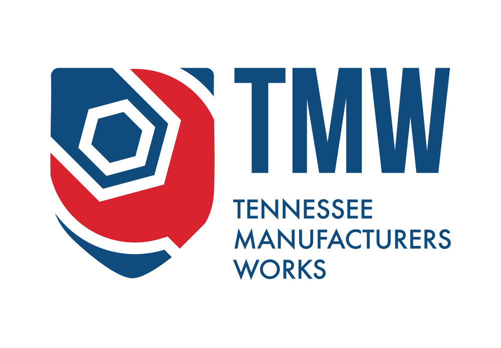 Final Tennessee Manufacturer's Works logo