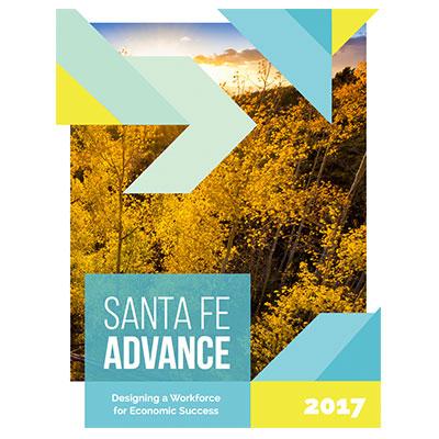 Santa Fe Advance Paper