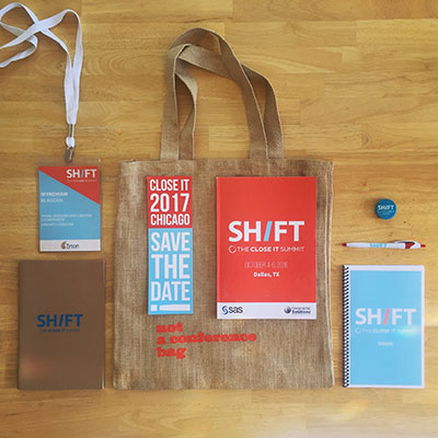 The Close It Summit: SHIFT 2016