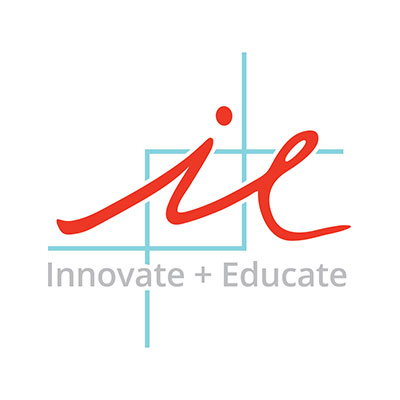 Innovate+Educate Logo