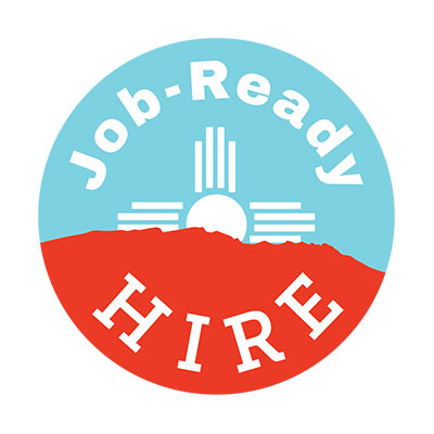 Job-Ready Hire Logo