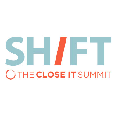 Close It Summit SHIFT Logo