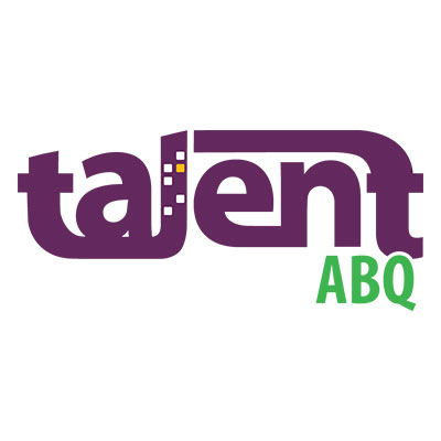 Talent ABQ Logo