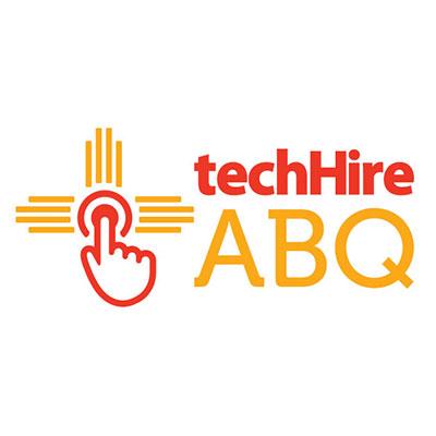 techHire ABQ Logo
