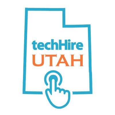 techHire Utah Logo