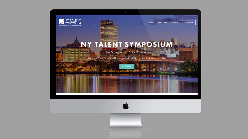 NY Talent Symposium