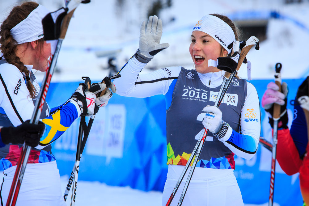 Youth Olympic Games - Lillehammer 2016