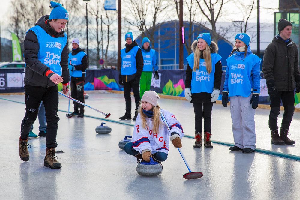 Lillehammer 2016 - Caroline Strømhylden8.jpg