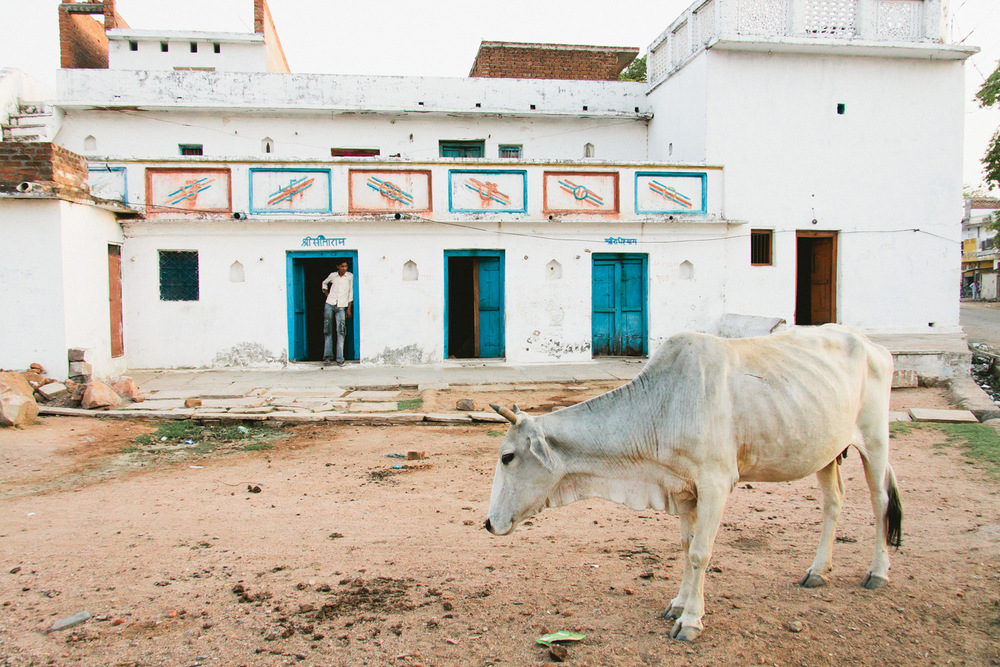 Alipura, India