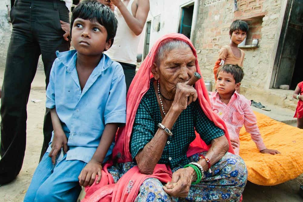 Bhandarej, India