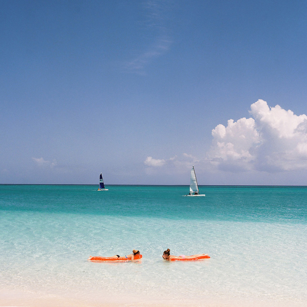 Grace Bay, Turks and Caicos Islands
