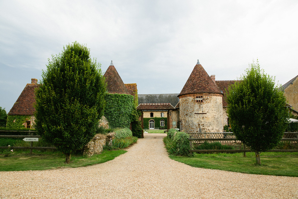 La Chapelle Fortin, France