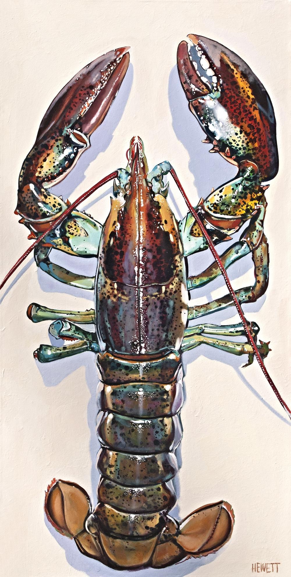 Lobster III