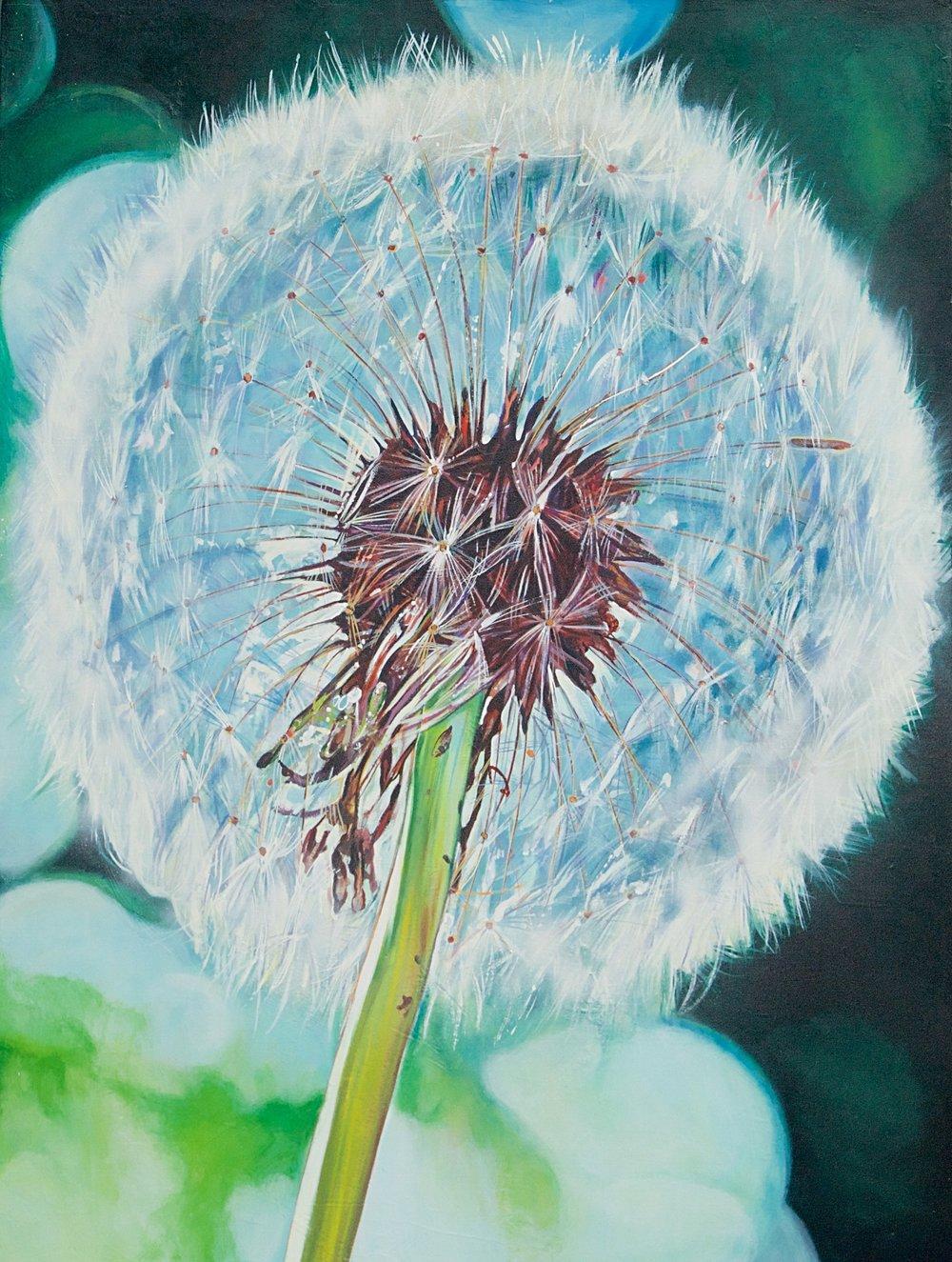 Blowflower I
