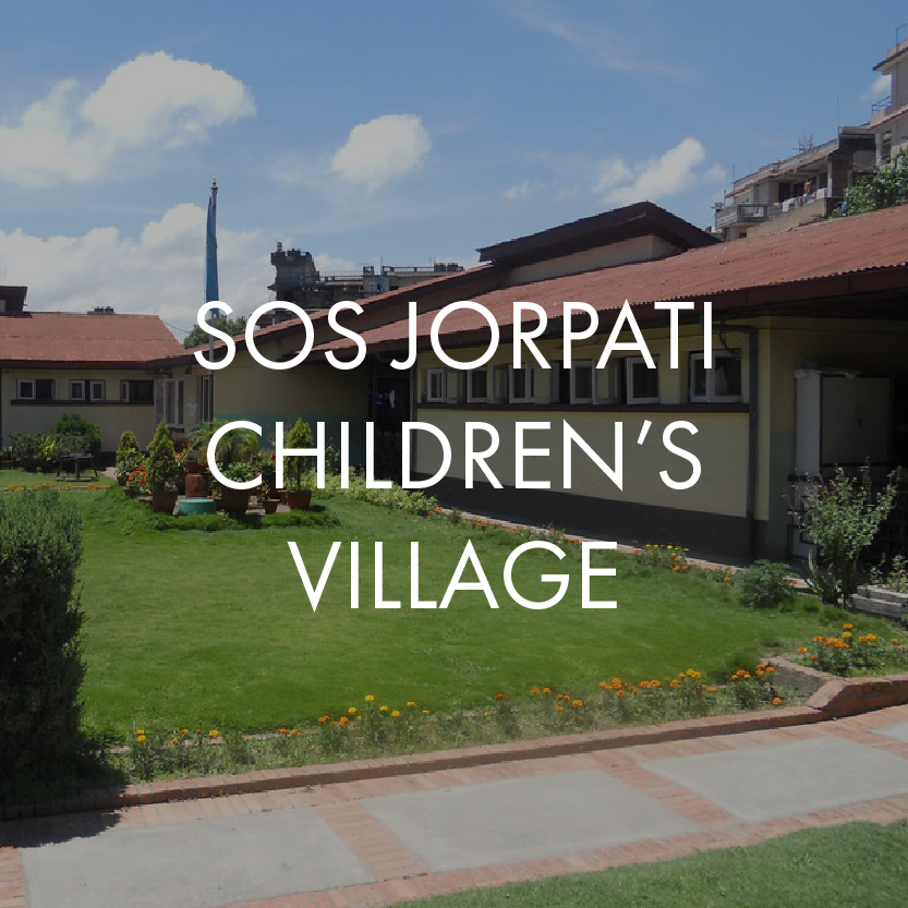 SOS (International Children's Villages) Jorpati Children's Home Solar