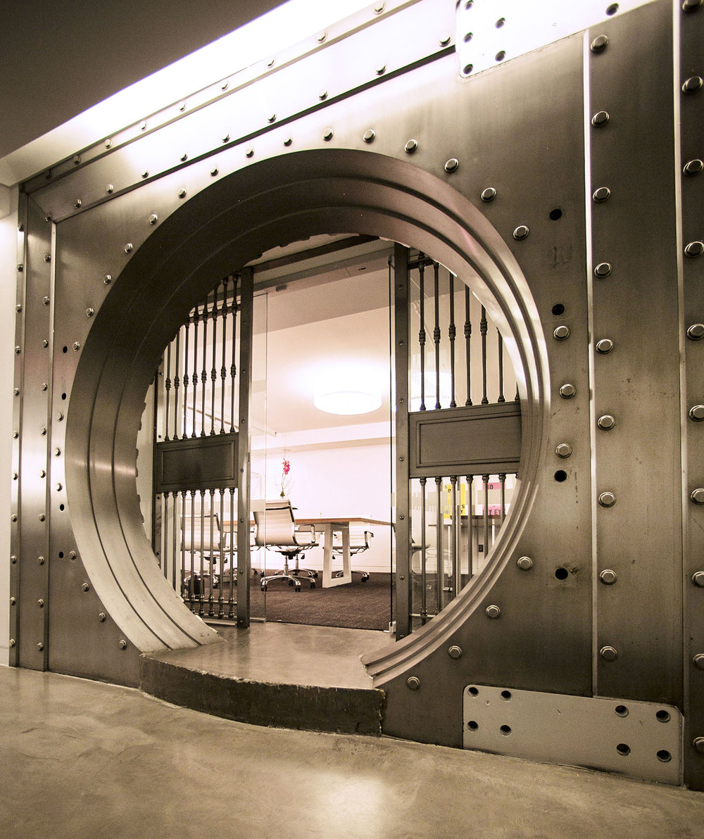 Vault Conference Room