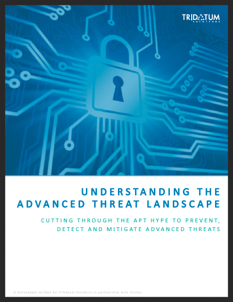 Understanding the Threat Landscape WP Thumbnail
