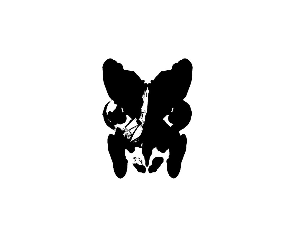 Rorschach 4