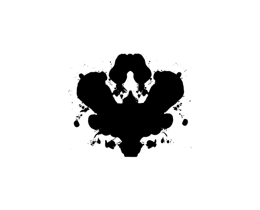 Rorschach 13