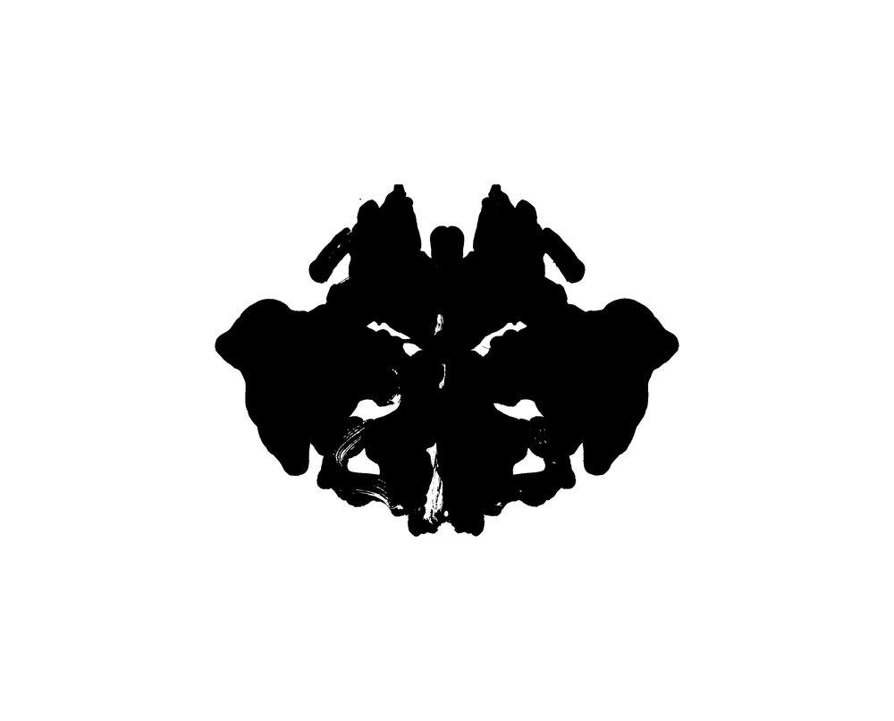 Rorschach 14