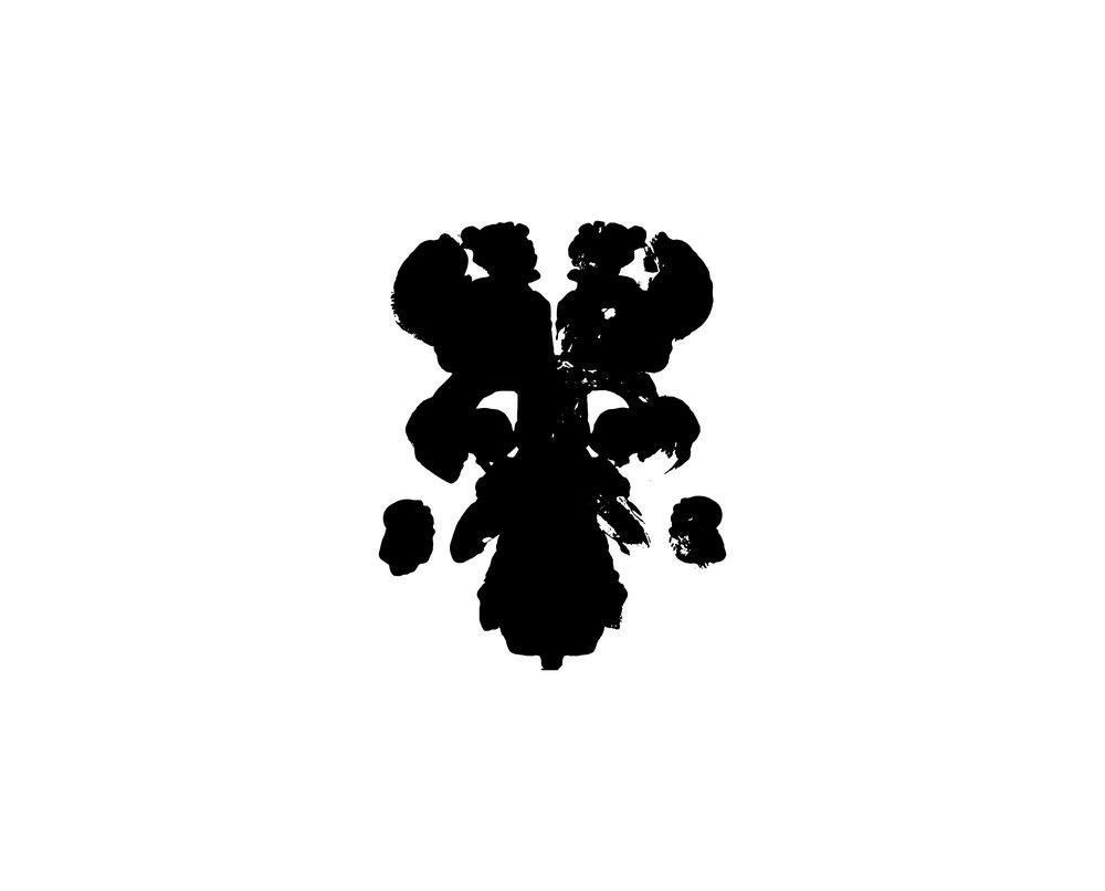 Rorschach 16