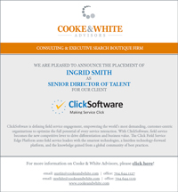 ClickSoftware - Ingrid Smith