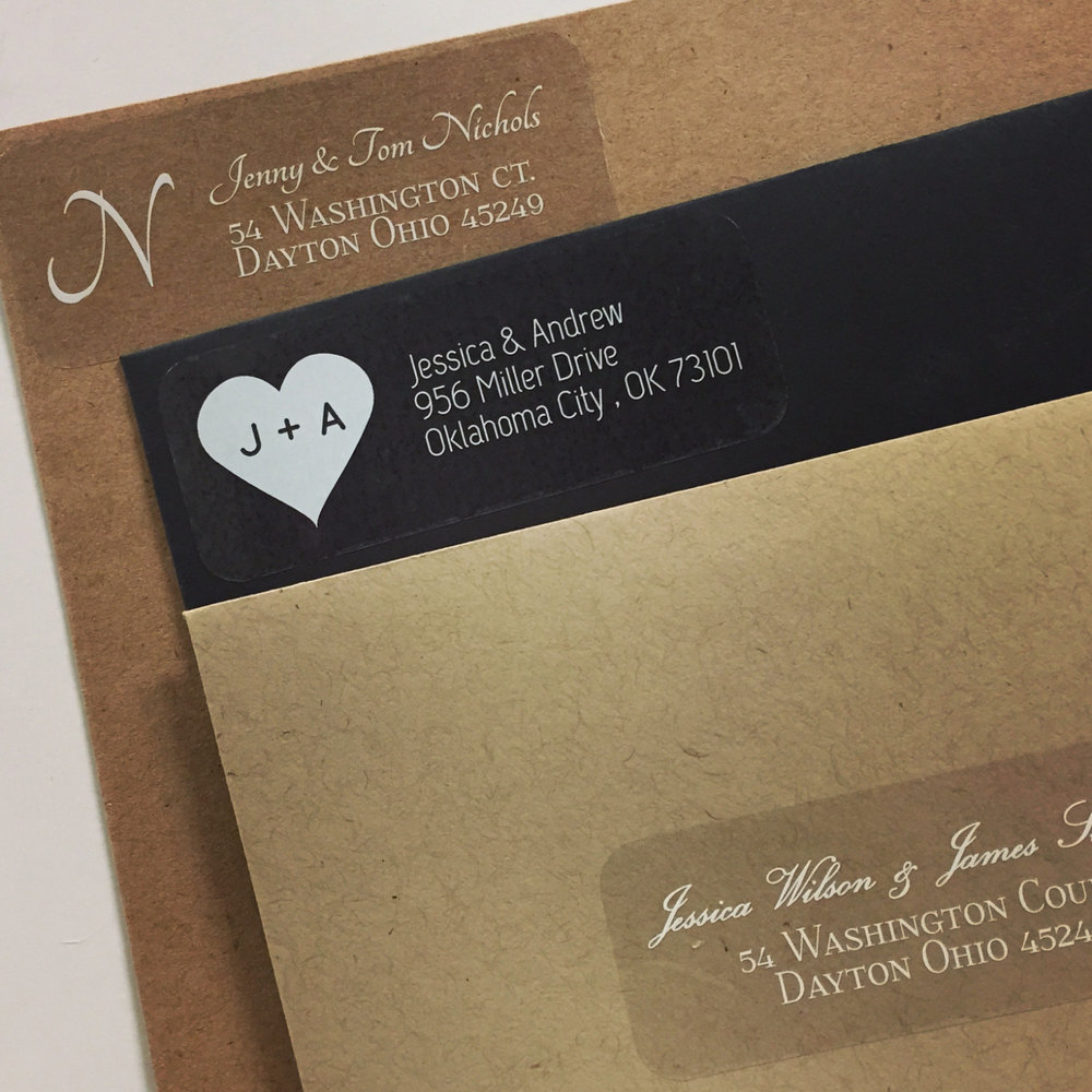 The Wedding Invitation Hustle! | Capture Create Studios