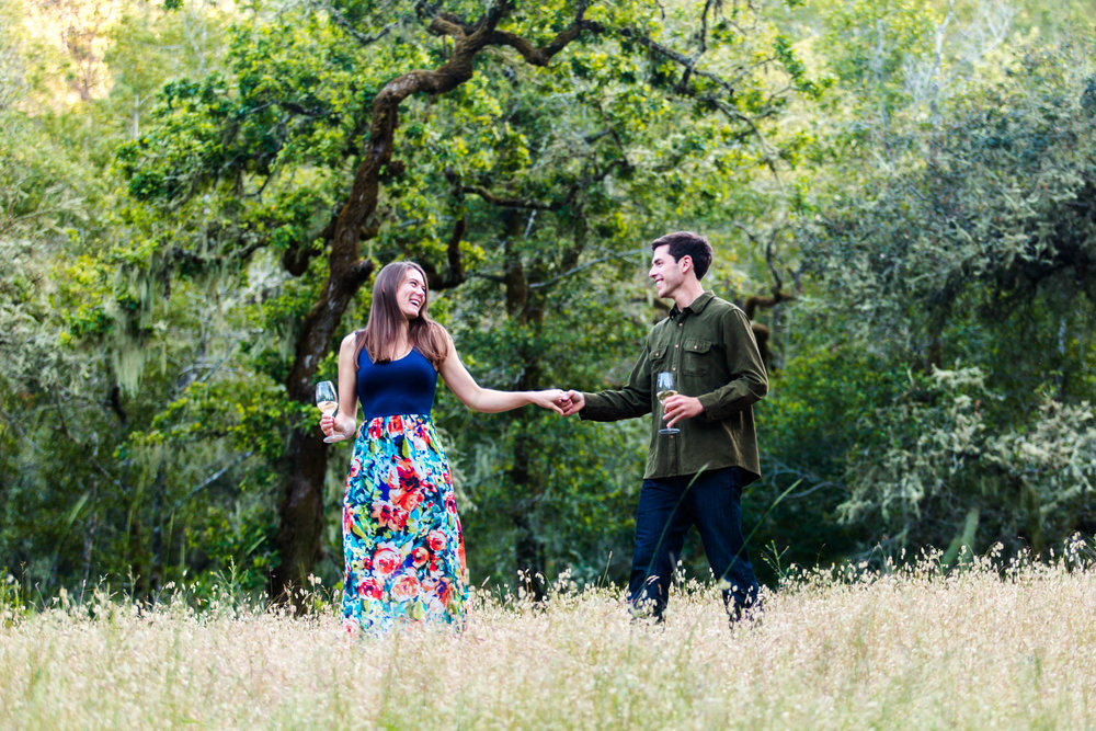engagement session - Why!? Because the core purpose of our job is to bring out your love and showcase it the right way… the only way we can do that is by getting to know you and giving you a great experience, so lets get started!