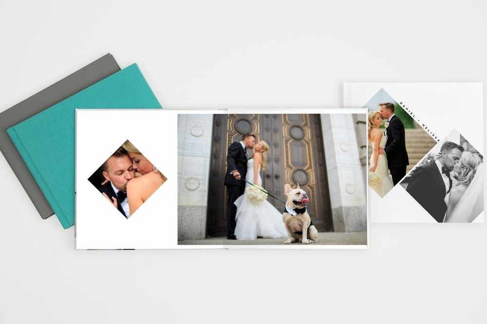 Custom Prints - When you think of your wedding, do you want to remember memories around your house?! We can help create beautiful memories in artful prints for you.