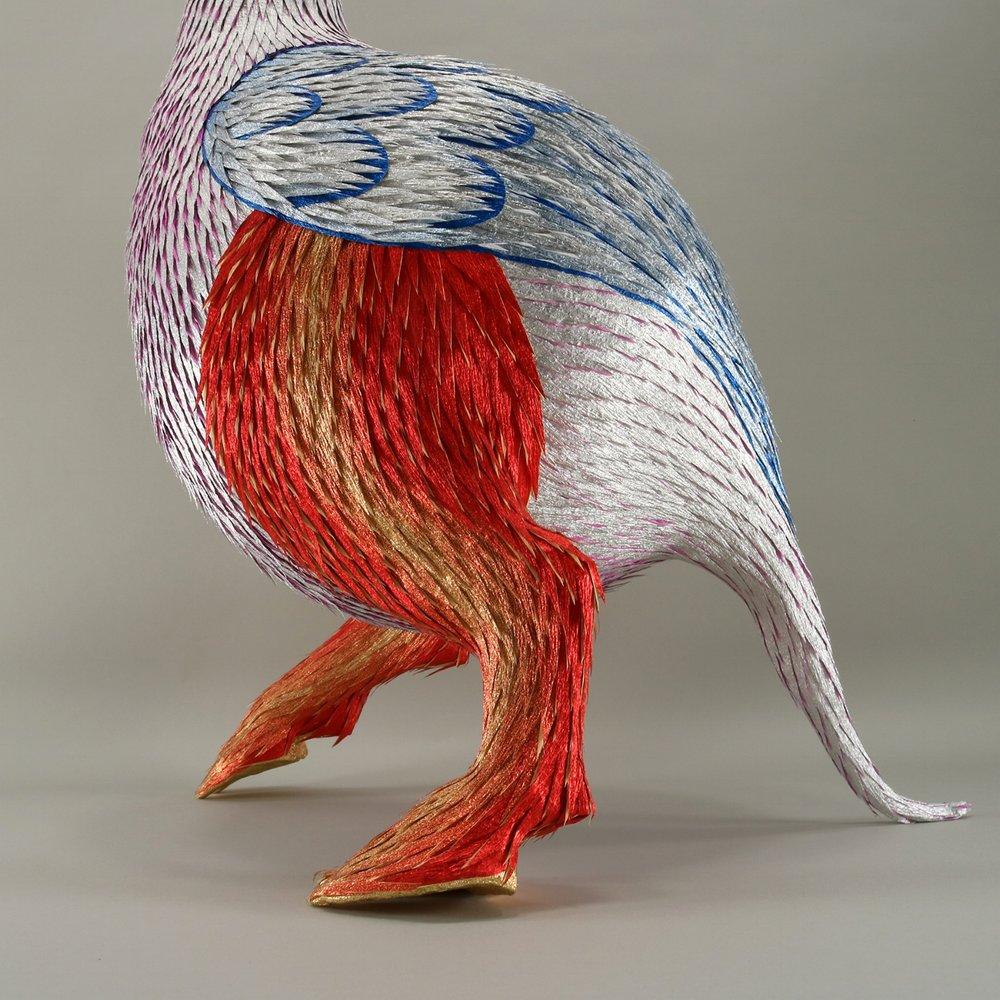 Illuminated Piñata No. 6