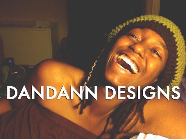 Photo via DanDann Designs, Text by Ashlee J. Pryor