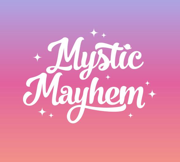 Photo via Mystic Mayhem