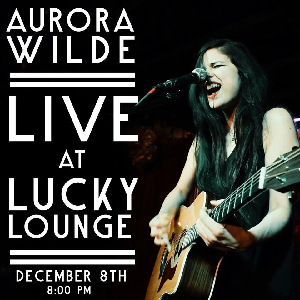 Aurora Wilde LIVE 12_8