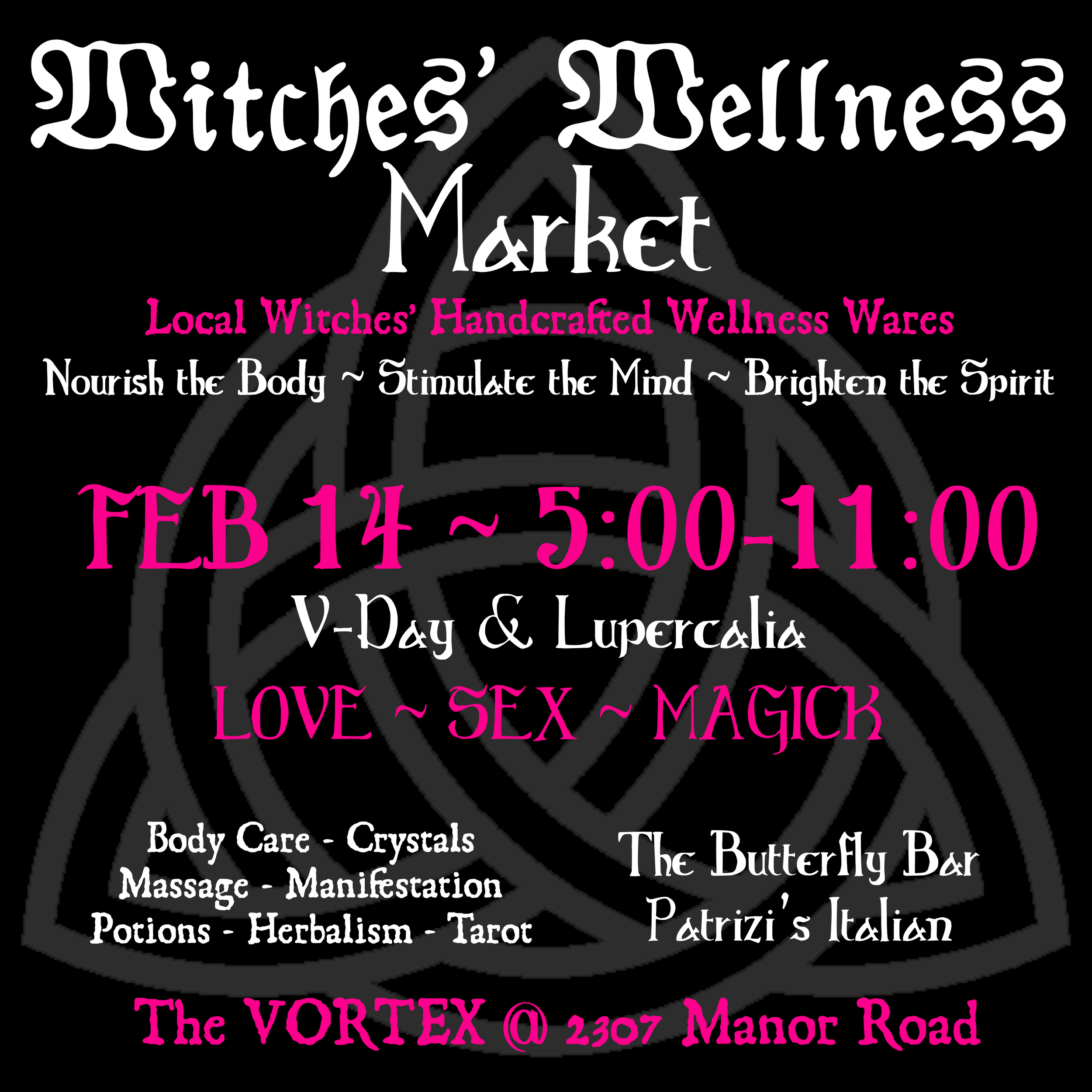 feb 14 witches wellness insta flyer