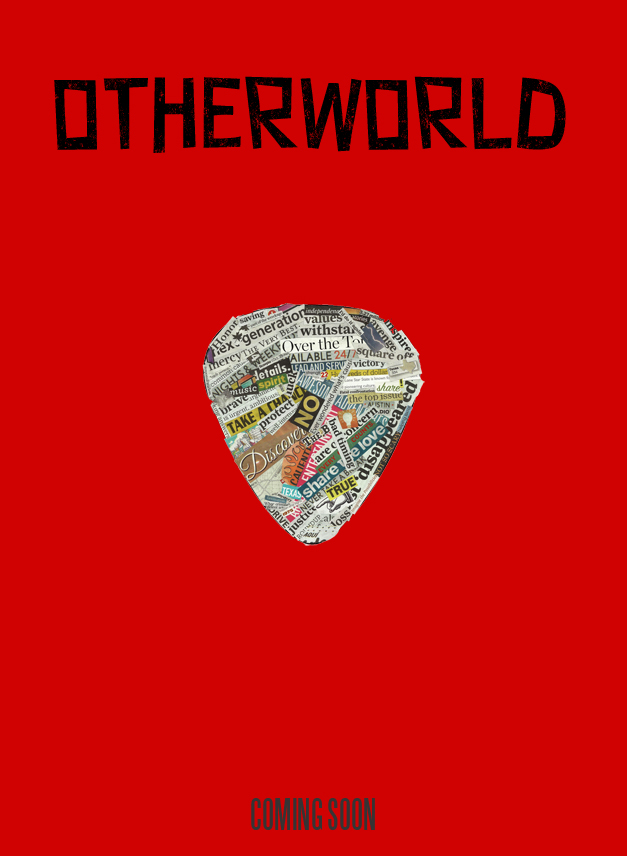 Otherworld poster
